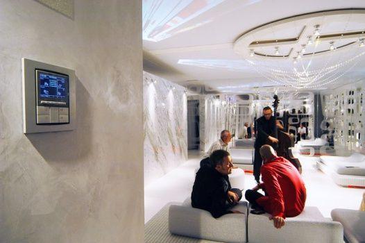 Vimar automatika | Inteligentne kuće, stanovi i prostori | VIMAR