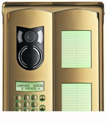 Video nadzor ulaznih vrata, video portafon, CCTV sustav