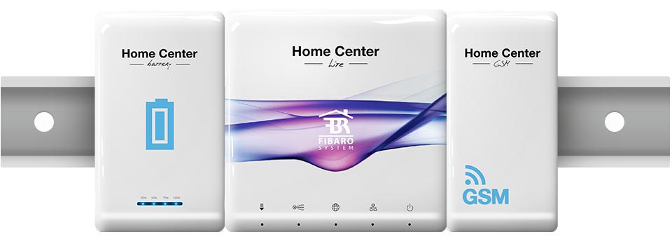 Kontrolna jedinica Lite, Fibaro pametne kuće, pametna kuća, inteligentne kuće, upravljanje domom