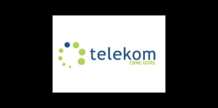 Telekom Crne Gore