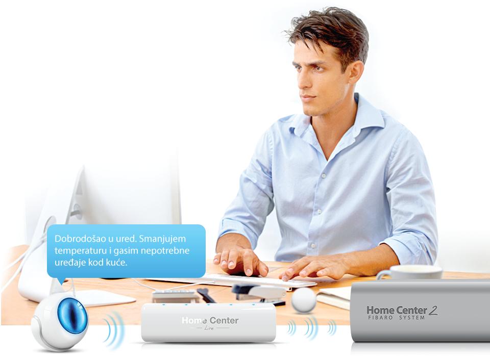 senzor pokreta, alarmni sustavi, brojač posjeta, video nadzor, kamere