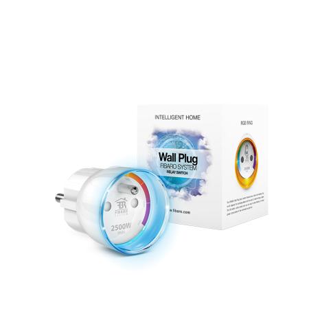 Wall Plug E 1